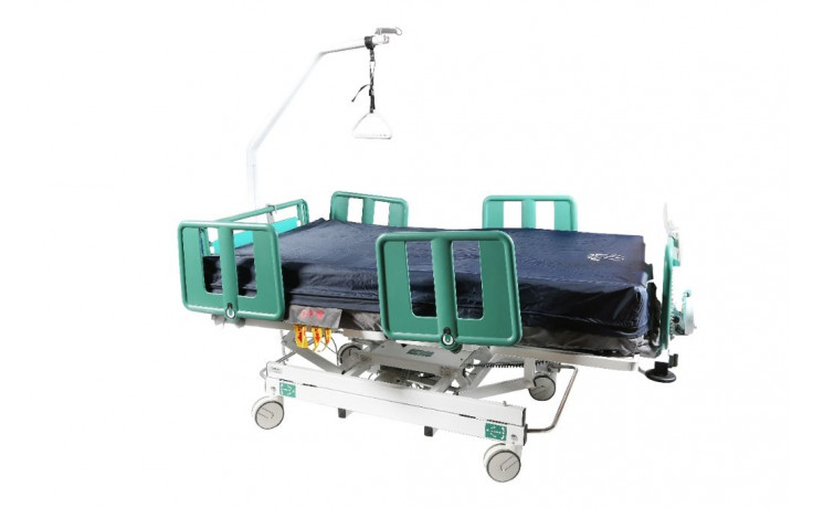 Aurum Bariatric bed