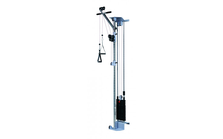 EN-Tree Pulley 24 kg