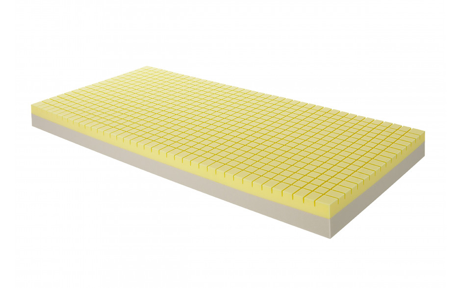Connect Foam Care CFC DeQpress Smart Matras