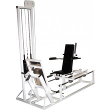 Viho Leg-Press/Hack-Squat