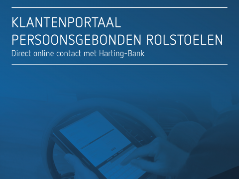 Harting-Bank klantenportaal